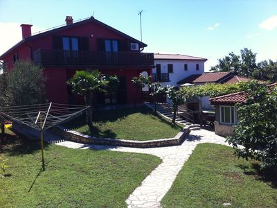 Photo for 5BR House Vacation Rental in Vilanija, Umag Istrien