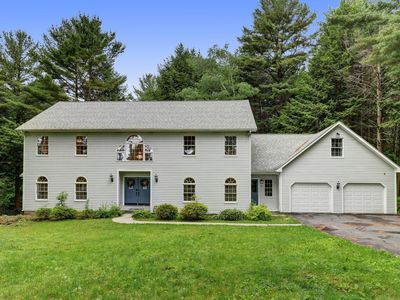 Photo for Grand Colonial Home in the Heart of The Berkshires