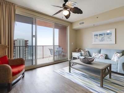 Photo for VERY Clean, VERY Stylish upscale rental on East end of PCB!