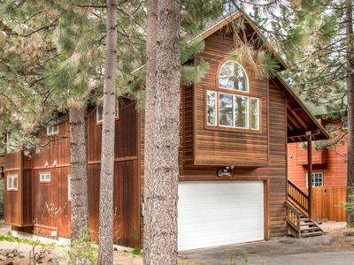 Photo for Light-Filled & Charming 3BR Kings Beach Home – Walk to Beach, Near Skiing