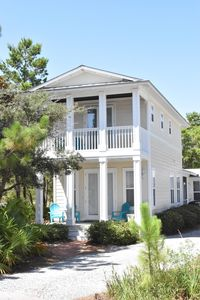 Photo for Stay Salty Amigos is a Beautifully decorated home in a private community on 30A