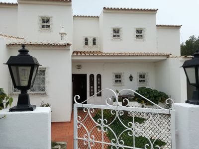 Photo for Villa Martins in the best location of Albufeira