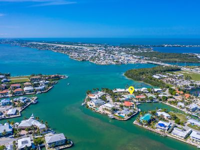 Photo for Large Single Level Home in the Private Yacht Harbor Neighborhood