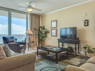 Photo for Summer Availability - Won't last long! Book now at Sanibel #1001!