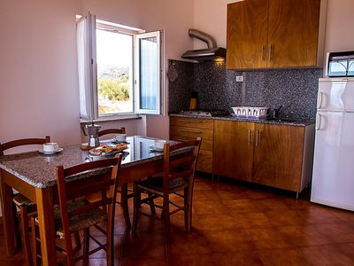 Photo for 1BR Apartment Vacation Rental in badesi, OT