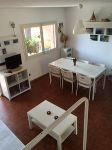 Photo for COMFORTABLE VILLA 6 PEOPLE WITH GARDEN, POOL AND TENNIS TO 900 MTS OF THE SEA