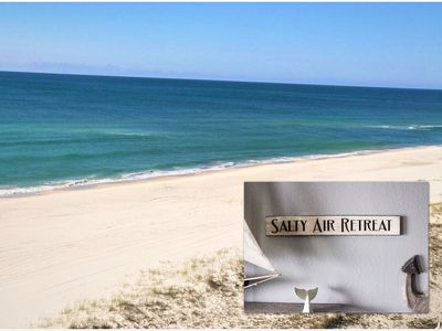 Photo for Salty Air Retreat!! Beautiful ocean view.