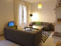Lovely apartment in central Palma