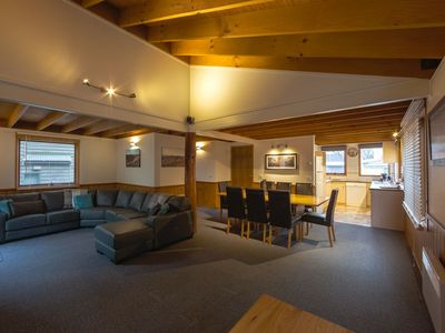 Photo for Echo Base - perfect lodge for 10 in Dinner Plain