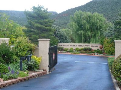 Photo for 2BR Townhome Vacation Rental in Sedona, Arizona
