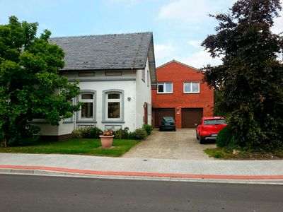 Photo for Apartment / app. for 4 guests with 113m² in Stadland (25291)