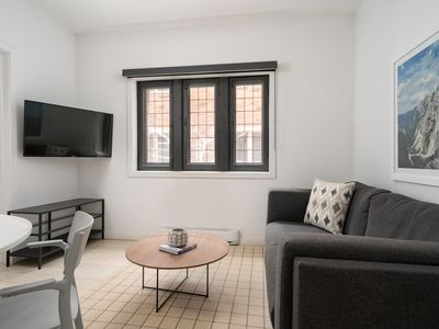 Photo for Colorful 2BR in Downtown Montréal by Sonder