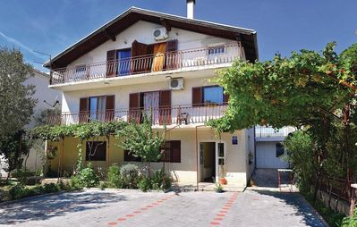 Photo for Holiday apartment Vodice for 2 persons with 1 bedroom - Holiday apartment