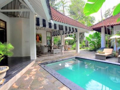 Photo for Family Friendly Villa Rental in Central Seminyak