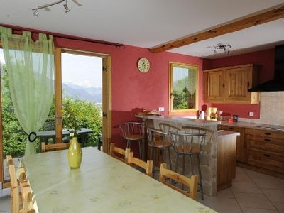 Photo for New Chalet With Exceptional view