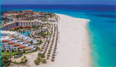 Photo for Costa Linda Beach Resort in Aruba