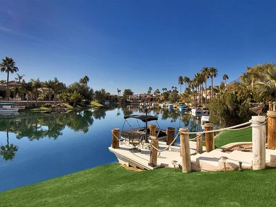 Photo for Bay Club Condo on the water at Scottsdale Ranch 2 bed 2 bath second floor
