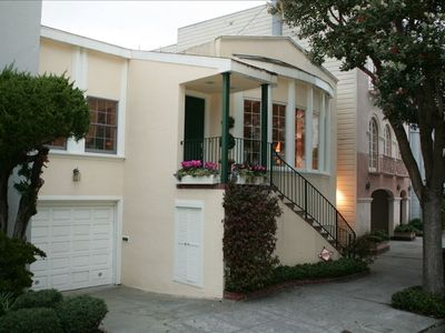 Photo for Gorgeous Home in Marina with parking -STR-0000796
