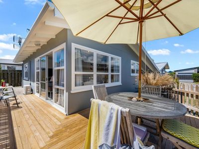 Photo for 2BR House Vacation Rental in Papamoa, Tauranga