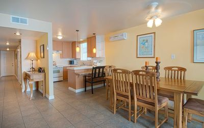 Photo for Spacious lower unit located just three houses from the sand!