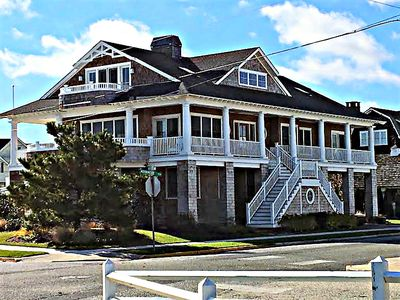 Photo for 5BR House Vacation Rental in Ocean City, New Jersey