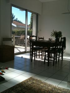Photo for modern holiday home five minutes from the beaches