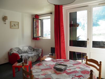 Photo for Apartment sleeps 5 - La Norma - Savoie