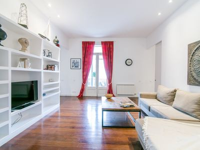 Photo for THREE BEDROOM APARTMENT WITH TERRACE