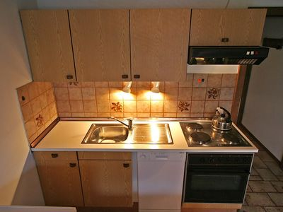 Photo for Apartment in Unterach am Attersee with Parking, Internet, Washing machine, Balcony (31261)