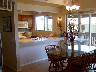 Photo for Great Value 2 BDRM 2 BATH Princeville condo - Sleeps 6