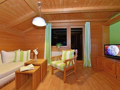 Photo for 1BR Apartment Vacation Rental in Mittelberg
