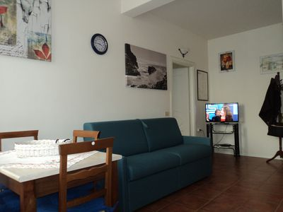 Photo for BEAUTIFUL APARTMENT BETWEEN MODENA AND BOLOGNA