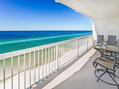 Photo for UNIT 1602! OPEN 6/1-8 NOW ONLY $1691! HEATED POOL! CLOSE TO PIER PARK!