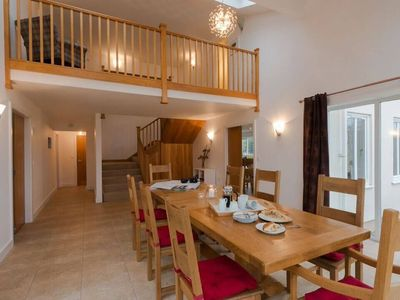 Photo for Ty Traeth -  a 5 bed detached house that sleeps 10 guests  in 5 bedrooms