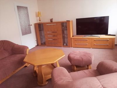 Photo for ★80m2 flat, 2 bedrooms, 2,5 bathrooms, parking, Wifi★