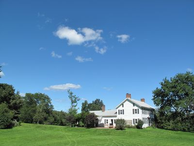 Photo for 1700's Farmhouse Rental