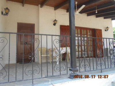 Photo for 3BR House Vacation Rental in Aliartos