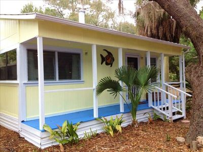 Photo for 3BR House Vacation Rental in Steinhatchee, Florida