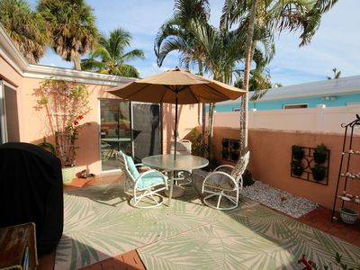 Photo for 218 Virginia Ave - 5-minute walk to Beach