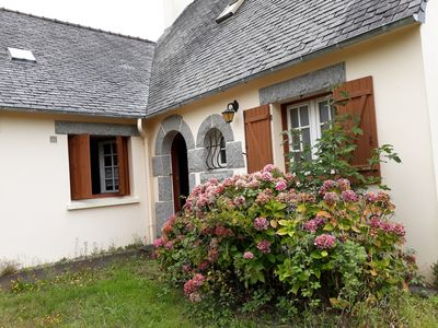 Photo for 2BR Bed & Breakfast Vacation Rental in Crozon, Bretagne