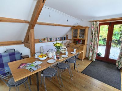 Photo for Vacation home Barnaby in Llandrindod Wells - 7 persons, 3 bedrooms