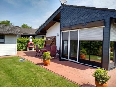 Photo for Eckwarderhörne 2-Bedroom Holiday Home for 4 Persons - Holiday Home