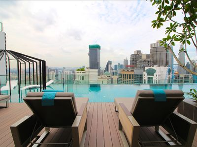 Photo for Tribeca Suite @ Bukit Bintang *1+1Bedroom Suites*3