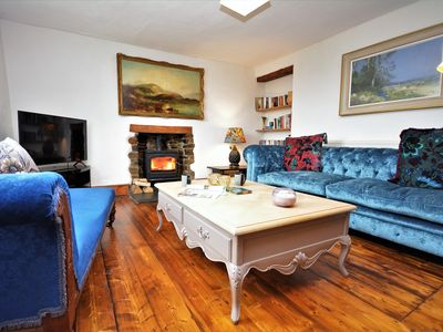 Photo for 2BR Cottage Vacation Rental in Llandovery