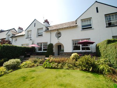 Photo for Beautiful spacious family house in Conwy