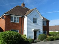 A beautiful family home in a very quiet location