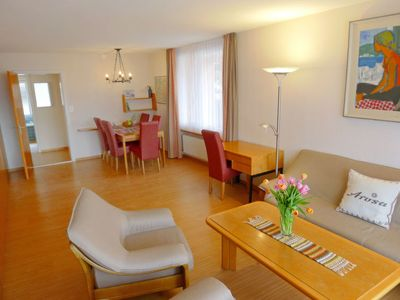 Photo for Apartment Promenade (Utoring) in Arosa - 4 persons, 1 bedrooms