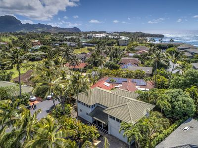 Photo for Great Location and Great Value!!  Stylish 3 bedroom home in desirable Poipu Kai!