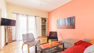 Photo for Cozy and spacious apartment