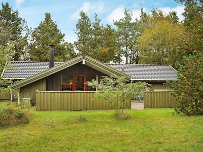Photo for Vacation home Houstrup Strand in Nørre Nebel - 8 persons, 3 bedrooms